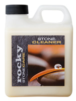 Rocky Stone Cleaner